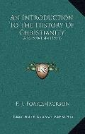 Introduction to the History of Christianity : A. D. 590-1314 (1921)
