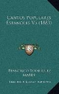 Cantos Populares Espanoles V5