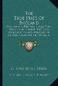 True State of England : Containing the Particular Duty, Business and Salary of Every Officer...