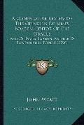 A Comparative Review Of The Opinions Of James Boaden, Editor Of The Oracle: And Of James Boa...