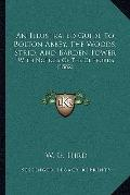 Illustrated Guide to Bolton Abbey, the Woods, Strid, and Barden Tower : With Notices of the ...