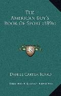 American Boy's Book of Sport