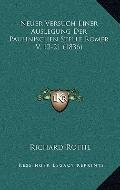 Neuer Versuch Einer Auslegung der Paulinischen Stelle Romer V, 12-21