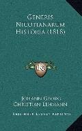 Generis Nicotianarum Historia