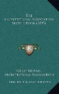 Architectural Association Sketch Book