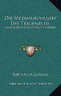 Die Metamorphosen des Trigeminus : Comoedia Medico Practica (1866)