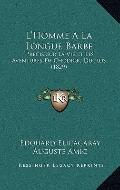 Homme a la Longue Barbe : Precis Sur la Vie et les Aventures de Chodruc Duclos (1829)