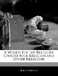 World Full of Religion : Chinese Folk Religion and Other Religions