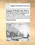 Geometrical and Graphical Essays, Containing, a General Description of the Mathematical Inst...