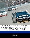 Pit Stop Guides - Nascar Sprint Cup Series : 2009 Samsung 500, featuring Jeff Gordon, Jimmie...