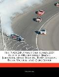 Pit Stop Guides - Nascar Sprint Cup Series : 2009 Allstate 400, featuring Jimmie Johnson, Ma...