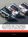 Pit Stop Guides - Nascar Sprint Cup Series : 2009 Autism Speaks 400, featuring Jimmie Johnso...