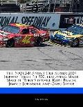 Pit Stop Guides - Nascar Sprint Cup Series : 2009 Subway Fresh Fit 500, featuring Mark Marti...
