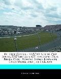 Pit Stop Guides - NASCAR Nextel Cup Series: 2007 LifeLock 400, featuring Greg Biffle, Clint ...