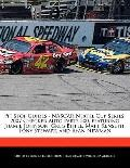 Pit Stop Guides - NASCAR Nextel Cup Series: 2007 Checker Auto Parts 500, featuring Jimmie Jo...