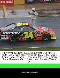 Pit Stop Guides - NASCAR Nextel Cup Series: 2005 Coca-Cola 600, featuring Jimmie Johnson, Bo...