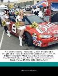Pit Stop Guides - NASCAR Busch Series: 2006 Meijer 300, featuring David Gilliland, J. J. Yel...