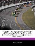 Pit Stop Guides - NASCAR Nextel Cup Series: 2005 Price Chopper 400, featuring Mark Martin, G...