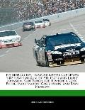 Pit Stop Guides - NASCAR Nextel Cup Series: 2005 UAW-GM Quality 500, featuring Jimmie Johnso...