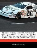 Pit Stop Guides - NASCAR Nextel Cup Series: 2005 Kobalt Tools 500, featuring Carl Edwards, J...