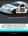 Pit Stop Guides - NASCAR Busch Series: 2005 MBNA 200, featuring Martin Truex, Jr., Reed Sore...