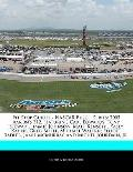 Pit Stop Guides - NASCAR Busch Series: 2005 Aaron's 312, featuring Carl Edwards, Tony Stewar...