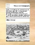 Ogilby's and Morgan's Pocket-Book of the Roads, with Their Computed and Measured Distances, ...
