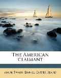 American Claimant