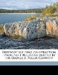 Fireproof Building Construction : Prominent buildings erected by the George A. Fuller Company