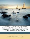 Catholic Churchmen in Science; Sketches of the Lives of Catholic Ecclesiastics Who Were amon...