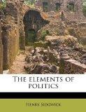 The elements of politics