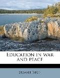 Education in War and Peace