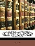 Dictionary of the Anglo-Saxon Language : Containing the Accentuation - the Grammatical Infle...