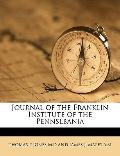 Journal of the Franklin Institute of the Pennslbani