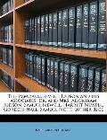 Immortal : Judson and his associates, Dr. and Mrs. Adoniram Judson, Samuel Newell, Harriet N...