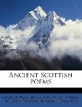 Ancient Scottish Poems