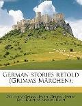 German Stories Retold;