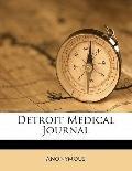 Detroit Medical Journal
