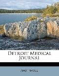 Detroit Medical Journal