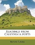 Readings from California Poets