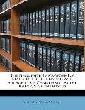 Final Faith [Microform] : A statement of the nature and authority of Christianity as the rel...