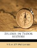 Studies in Tudor History