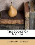 Books of Nahum