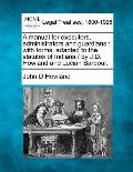 A manual for executors, administrators and guardians: with forms, adapted to the statutes of...