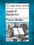 Judah P. Benjamin.