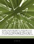 Articles on Second Boer War Recipients of the Victoria Cross, Including : Arthur Martin-leak...