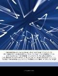 Articles on Engineering, Including : Engineering Statistics, Outline of Engineering, Functio...