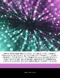Articles on Iowa State University Faculty, Including : George Washington Carver, John Vincen...