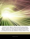 Education In Quincy, Massachusetts, including: Eldon C. Hall, Wyclef Jean, Karl W. Giberson,...