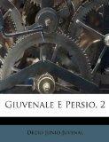 Giuvenale E Persio, 2 (Italian Edition)